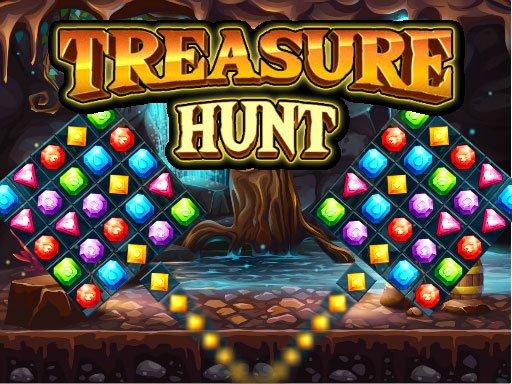 Juega Treasure Hunt juego