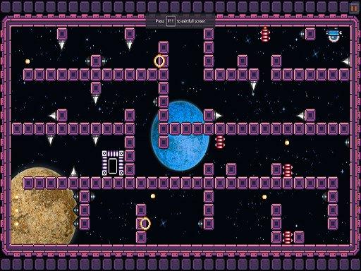 Juega Gravity Escape juego
