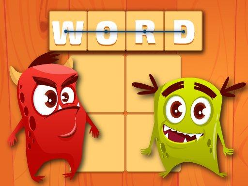 Juega Learning English: Word Connect juego