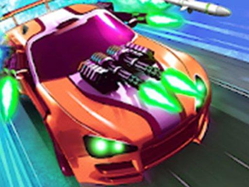 Juega Fastlane Road To Revenge Master juego