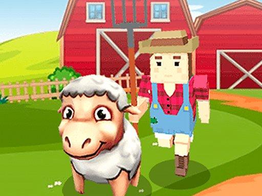 Juega Crowd Farm juego