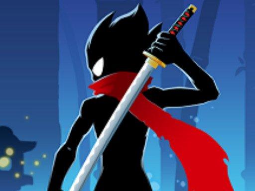 Juega Shadow Ninja juego