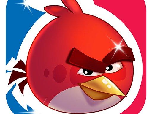 Juega Angry Bird Friends juego