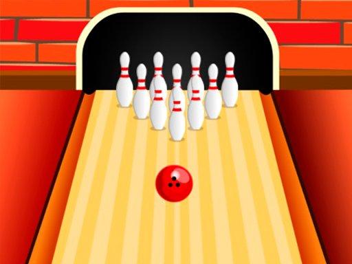 Juega Go Bowling 2 juego