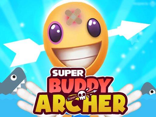 Juega Super Buddy Archer juego