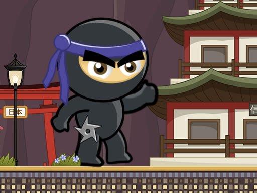 Juega Dark Ninja juego