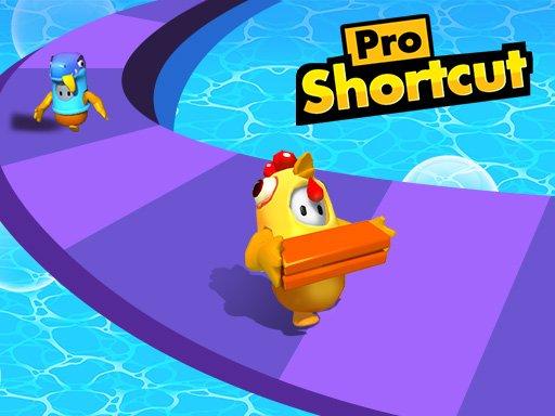 Juega Shortcut Pro juego