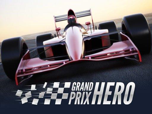 Juega Grand Prix Hero juego
