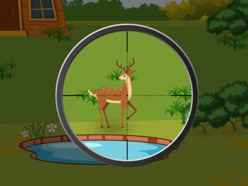 Juega Deer Hunter 2D juego