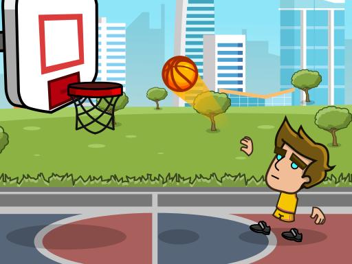 Juega Street Basketball juego