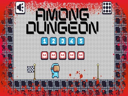 Juega Among Dungeon Online juego