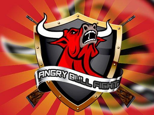Juega Angry Bull juego
