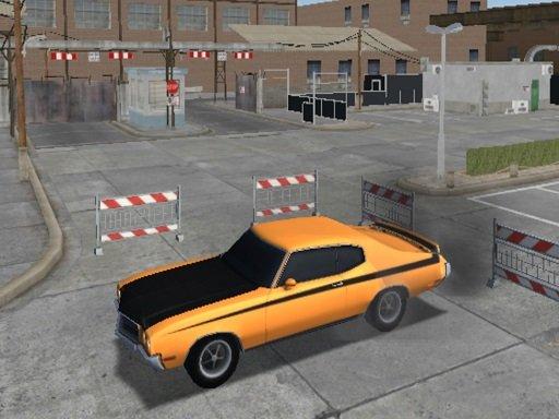 Juega Car Parking 2 juego