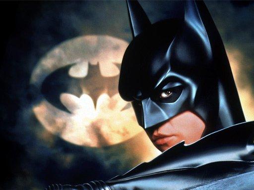 Juega Batman Jigsaw Puzzle Collection juego