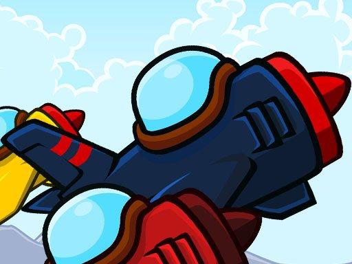 Juega Air Strike juego