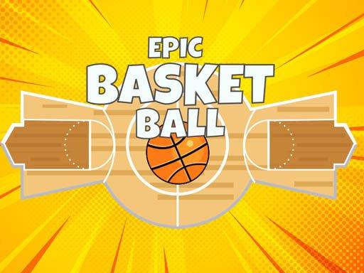 Juega Epic Basketball juego