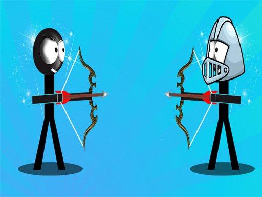 Juega Bloody Archers juego