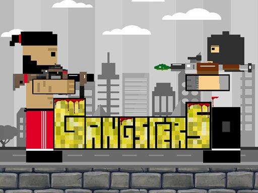 Juega Gangsters juego