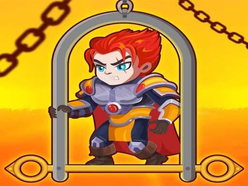 Juega Hero Rescue New juego