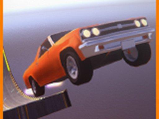 Juega Car Jumper juego