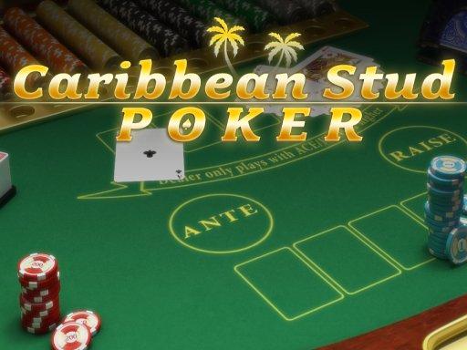 Juega Caribe Stud Póker juego