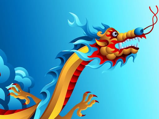 Juega Dragon Hunt Jigsaw juego