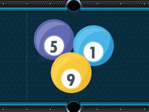 Juega Billiard 8 Ball juego
