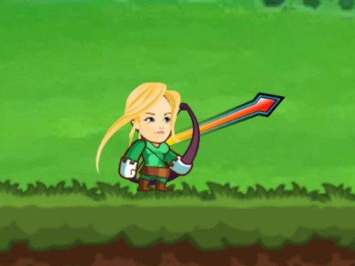 Juega Bloons Archer juego