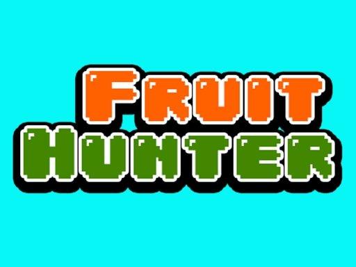 Juega Fruit Hunter juego
