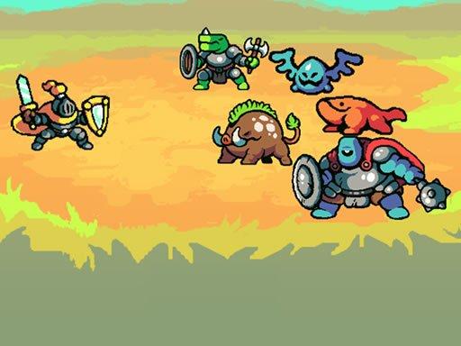 Juega Battle Arena juego