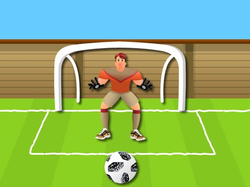 Juega Penalty Shoot juego
