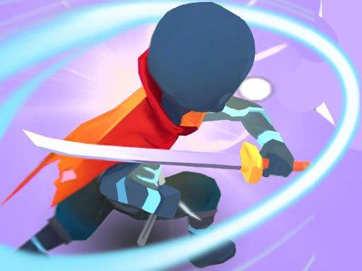 Juega Stickman Dash juego