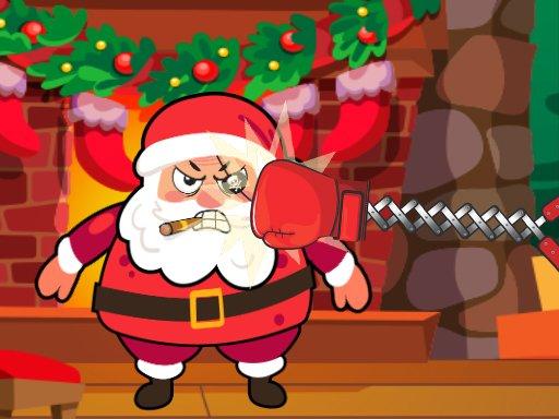 Juega Evil Santa juego