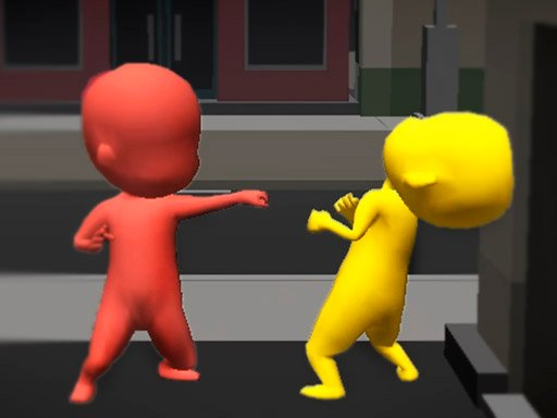 Juega Stickman Fights juego