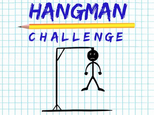 Juega Hangman Challenge juego