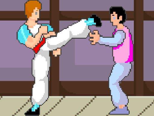 Juega Kung Fu Master juego
