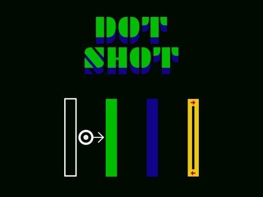 Juega Dot Shot juego