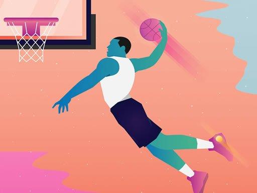 Juega Basketball Hero Jigsaw juego