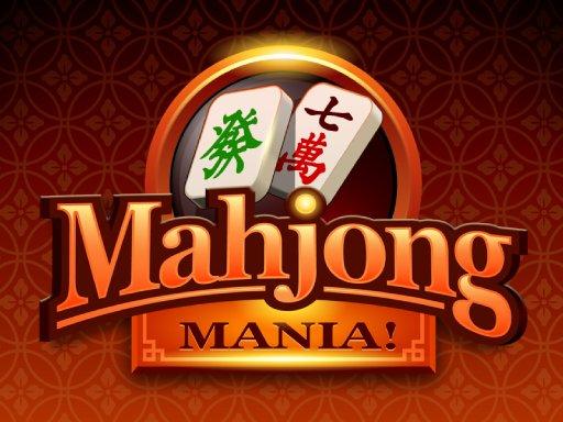 Juega Mahjong Mania! juego