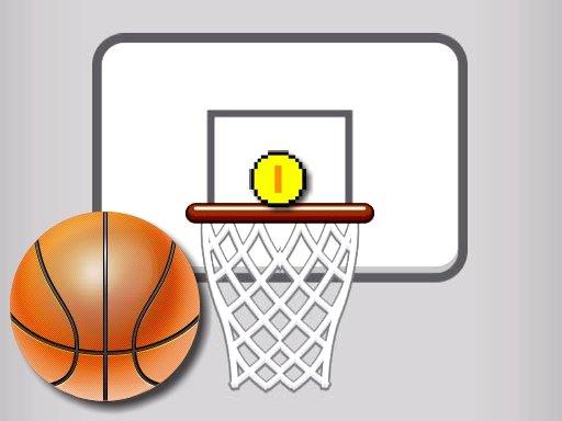 Juega Spin Basketball juego