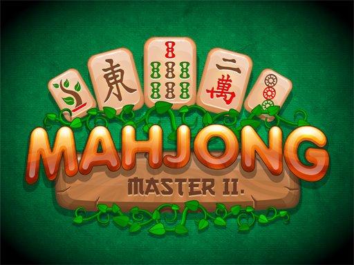 Juega Mahjong Master 2 juego