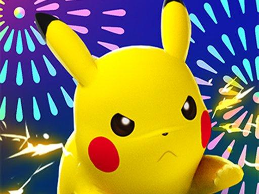 Juega Pokemon Spot the Differences juego