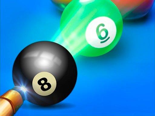 Juega 8 Ball Billiard Pool juego