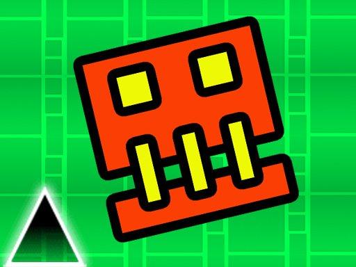 Juega Geometry Jump juego