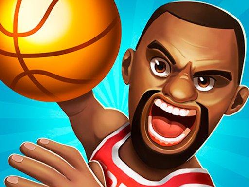 Juega Basketball Strike juego