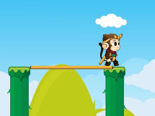 Juega Crazy Monkey juego