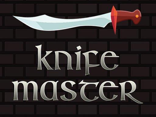 Juega Knife Master juego