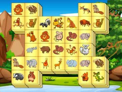 Juega Zoo Mahjongg Deluxe juego