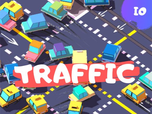 Juega Traffic.io juego