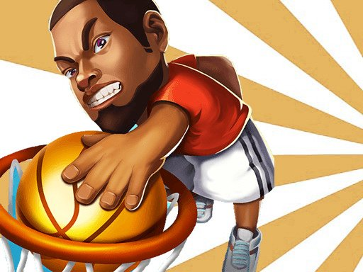 Juega Basketball.io juego